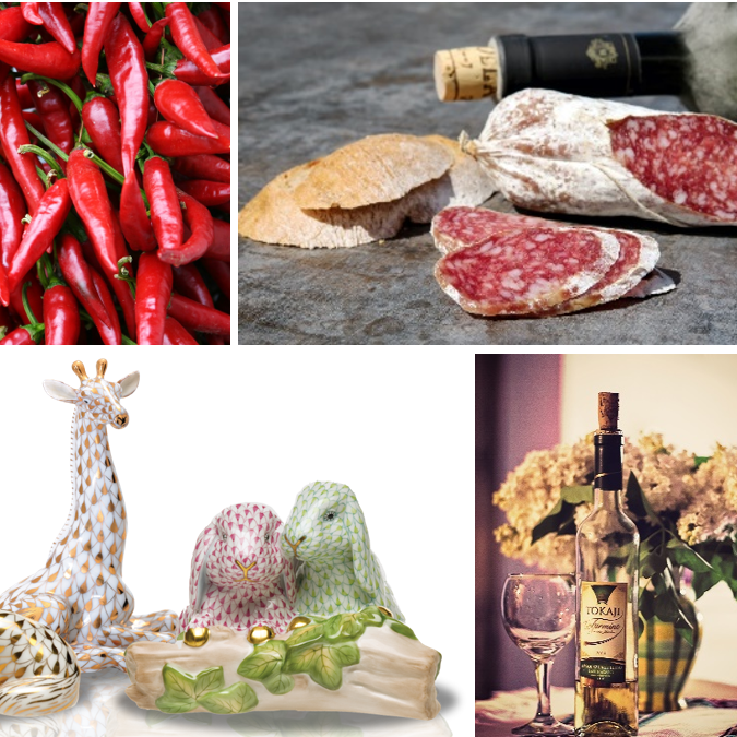 Hungary and its proud products – HUNGARIACUMS