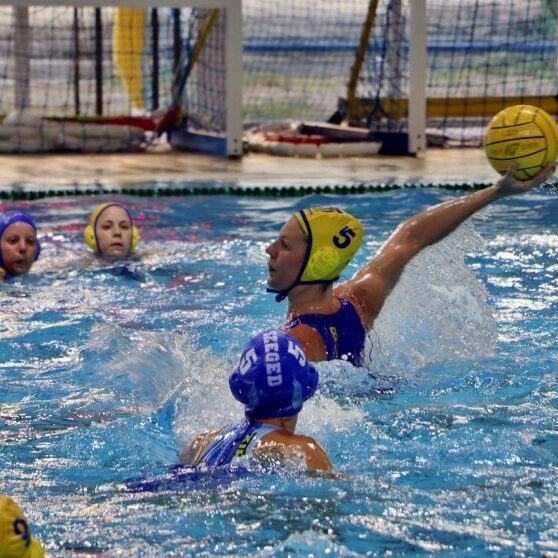 Hungary and Netherlands qualify for the Tokyo Olympic Games in women's water polo